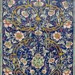 Ceramic Tile Panel