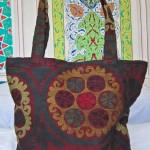 Shakhrisabz Sienna Bag