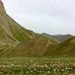 Hissar Mountains