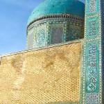 Mausoleum, Shah-i Zinda