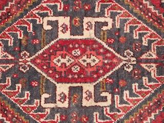 Guide To Carpet Motifs Including Boteh Ram S Horn Elibelinde Gul