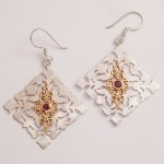 Malakeh Collection Earrings
