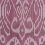Beautiful Uzbek Ikat