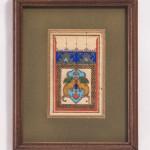 Tashkent Miniature Painting