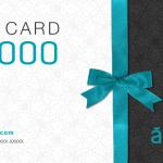Arastan Gift Card
