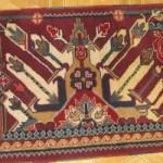 Melange of motifs
