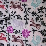Revival of Old Saree Pattern