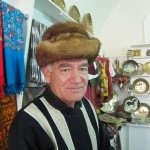 Abdurauf Avezov 1955-2012