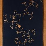 Tibetan Katagami Carpet