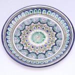 Rishtan Ceramic Plate