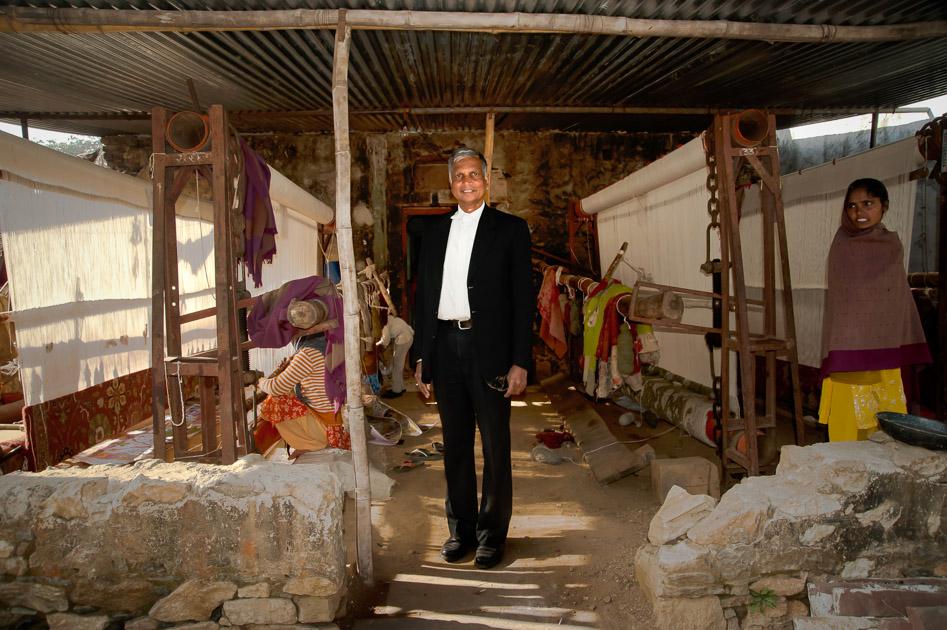 Jaipur Rugs A Remarkable Social