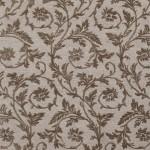 Tufted Carpet - Antique White/Grey